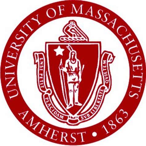 Graduate Programs University of Massachusetts-Amherst